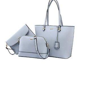 Handbags for Women Tote Bag Fashion Satchel Purse